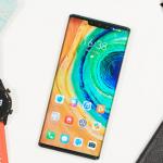 Huawei presenteert Mate 30-serie; maar in minder feestelijke sfeer