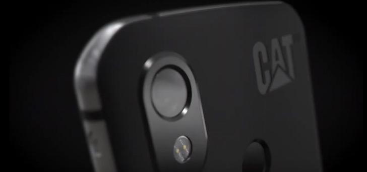Cat presenteert Cat S52; de meest dunne robuuste smartphone