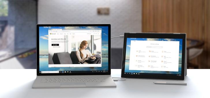 Duet Display: je Android-apparaat als tweede scherm voor je computer