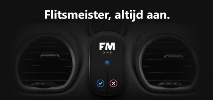 Flitsmeister One: nieuwe gadget is ideaal voor de automobilist