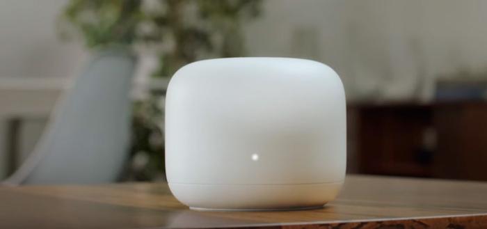 Google Nest WiFi geïntroduceerd: het beste voor je netwerk