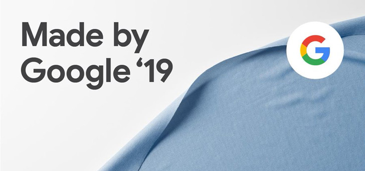 Made by Google 2019: volg de aankondiging hier via de livestream