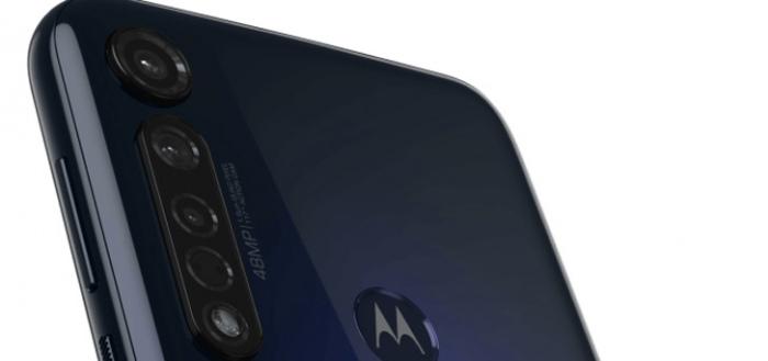 Motorola rolt november-update uit voor Moto G8 Plus