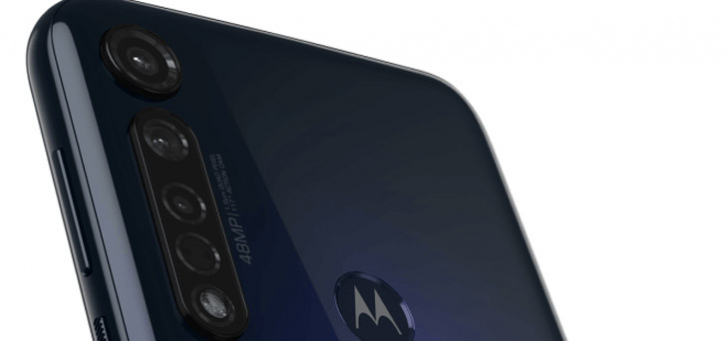 Moto G8 Plus in beeld met triple-camera's: komt deze maand