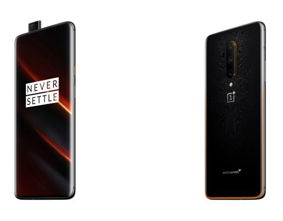 OnePlus 7T Pro McLaren
