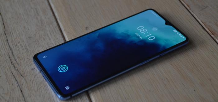 OnePlus 7 en 7T krijgen update naar Android 11 in december