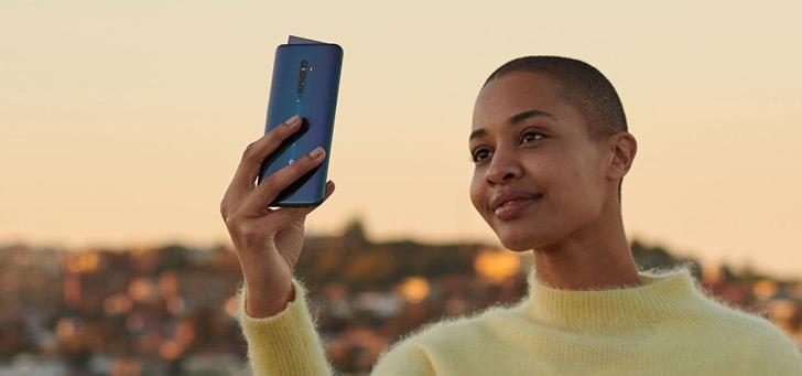 Oppo Reno2 en Galaxy Fold krijgen beveiligingsupdate januari 2020 aangereikt