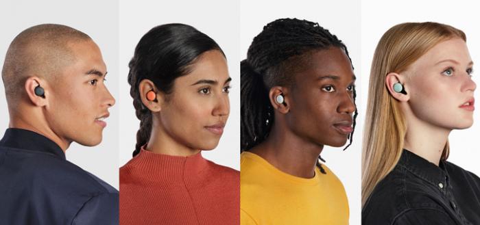 Nieuwe Pixel Buds (2020): draadloze headset voor je muziekbeleving