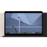 Pixelbook Go header