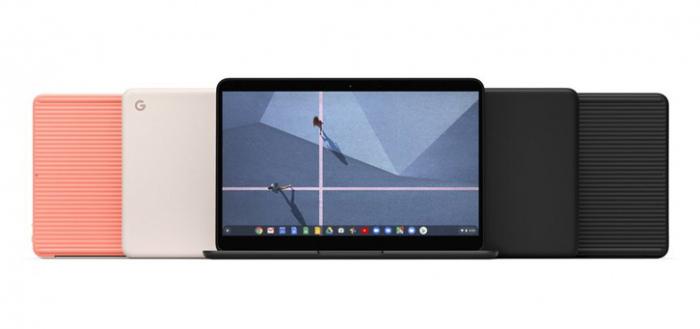 Google komt met nieuwe 'Pixelbook Go' laptop met 13,3 inch scherm