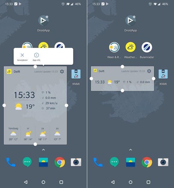 WeatherPro 5.4