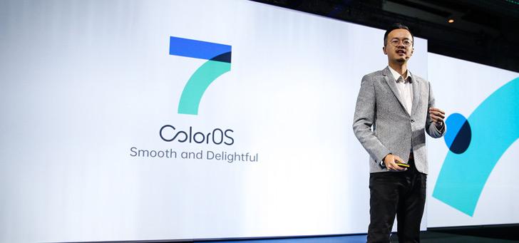 Oppo deelt Nederlandse releasedata voor update van Android 10 met ColorOS 7