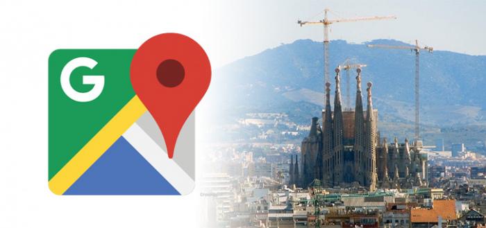 Google Maps treft voorbereidingen voor tonen entreeprijs