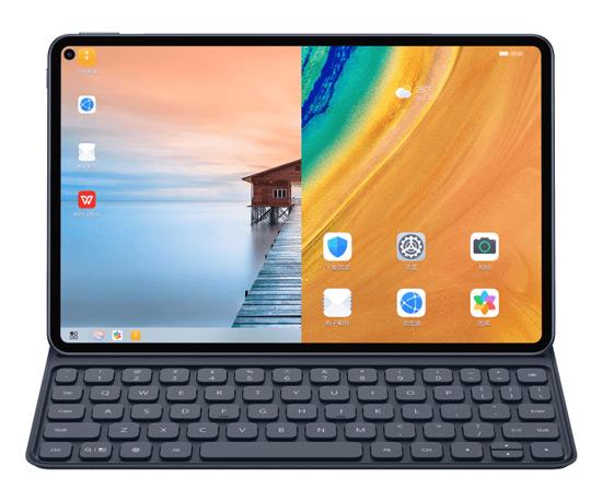 Huawei MatePad Pro toetsenbord