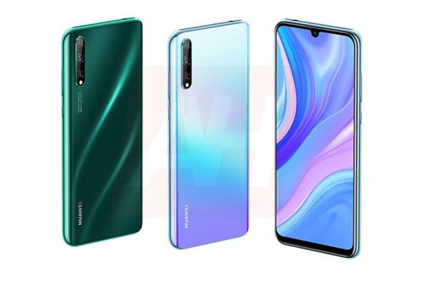 Huawei P Smart 2020 L
