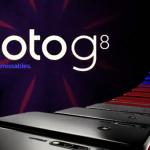 Moto G8: promo-video laat nieuw design en de kleuren zien