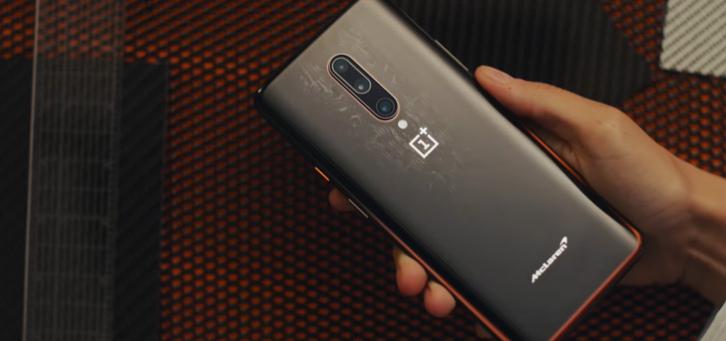 OnePlus: volgende serie komt volledig met 5G
