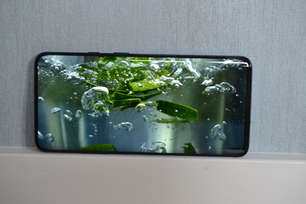 OnePlus 7T Pro multimedia