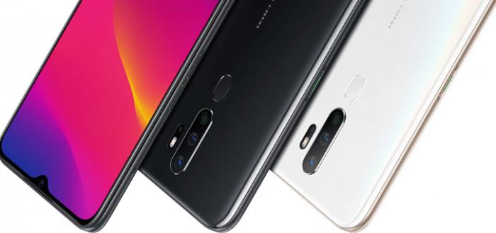 Oppo A5 (2020): uitrol naar Android 10 met ColorOS 7.1 begonnen