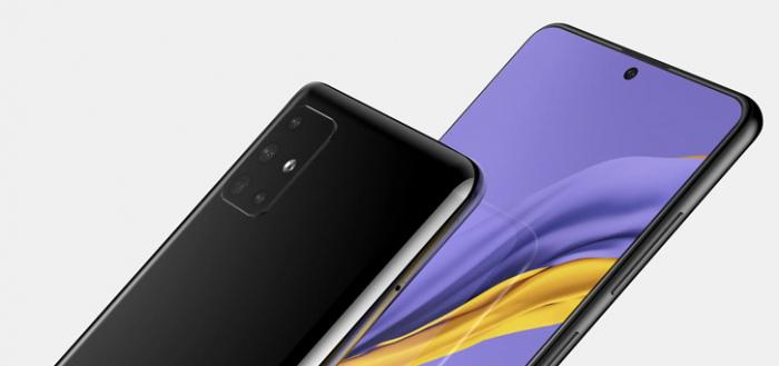 'Nieuwe Samsung Galaxy A (2020)-serie komt op 12 december'
