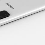 Renders tonen nieuwe Samsung Galaxy A71 met quad-camera