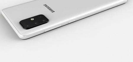 'Samsung komt met nieuwe F-serie en Galaxy A72 met vijf camera's'