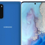 Samsung Galaxy S11e: renders tonen smartphone met triple-camera