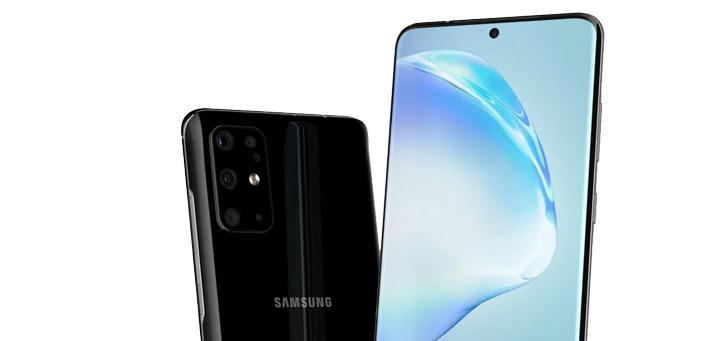 Samsung Galaxy S11: hier zien we het nieuwe toestel met 5 camera's