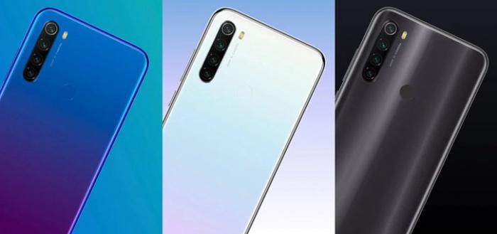 Xiaomi komt met Mi Note 10 en Redmi Note 8T naar Nederland