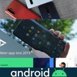 Android jaaroverzicht 2019: het belangrijkste nieuws samengevat