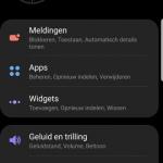 Galaxy Watch app