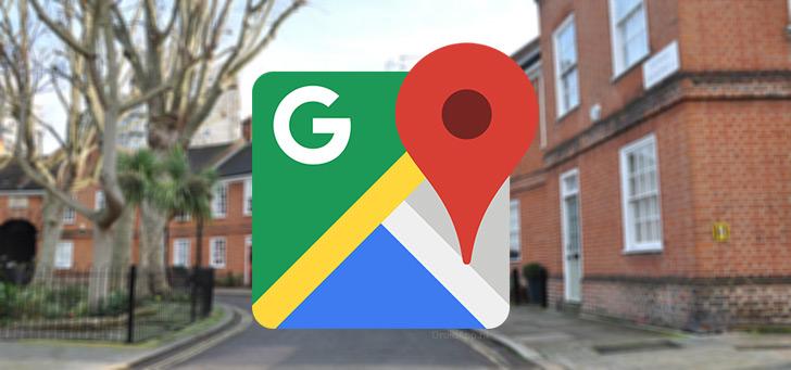 Google Maps test nieuwe interface: geen zijmenu, 5-tab navigatiebalk