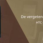 De vergeten smartphone: HTC One V