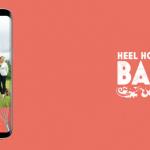 Heel Holland Bakt app: grote update voor seizoen 2019-2020