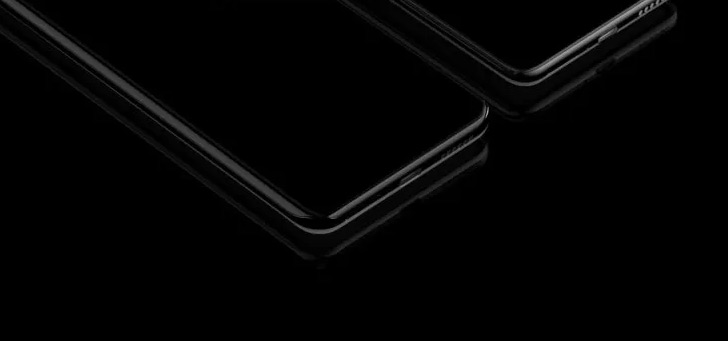 Huawei P40 en P40 Pro: deze renders tonen design nieuwe smartphones