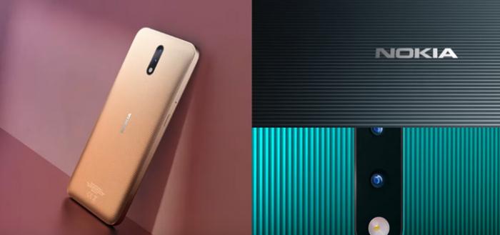 Nokia 2.3 verkrijgbaar in Nederland: Android One-toestel voor 119 euro