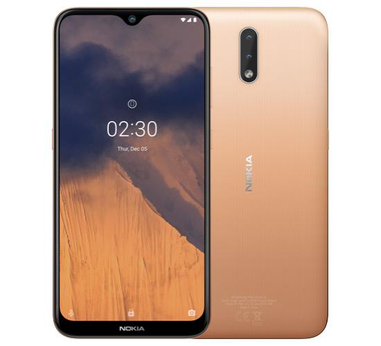 Nokia 2.3 zand