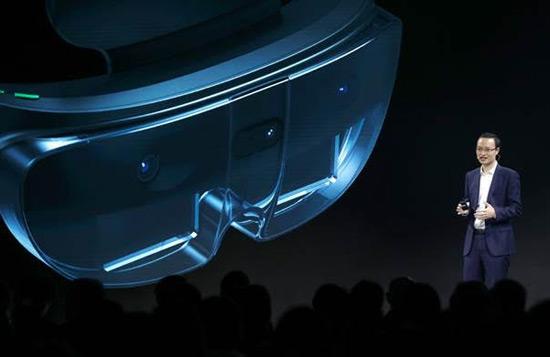 Oppo AR bril 2020