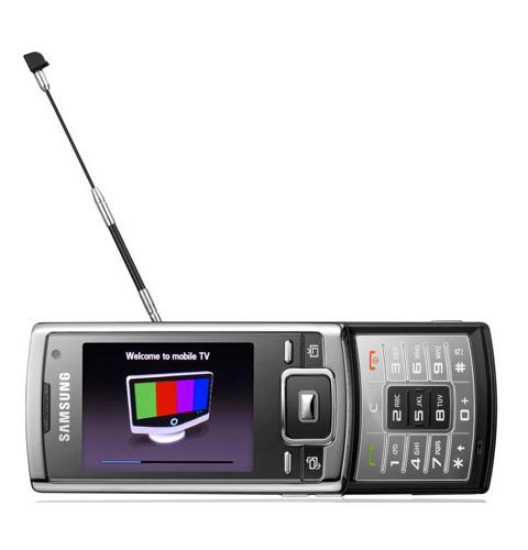 Samsung P960 Tv