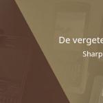 Sharp J-SH04 vergeten header