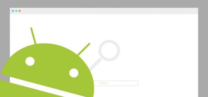 Dit zijn de 4 zoekmachines die Google je laat kiezen op je Android-toestel