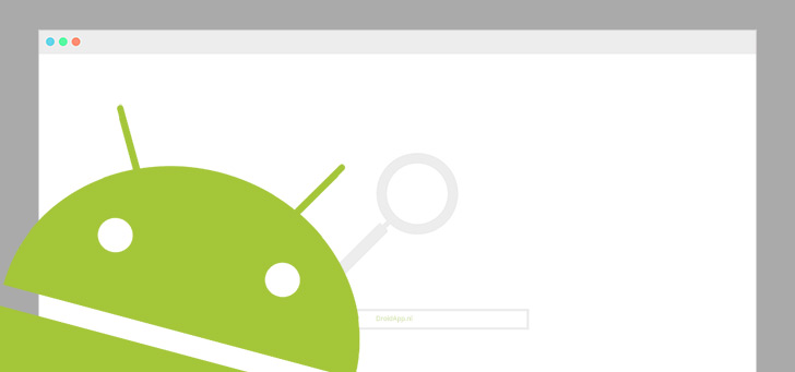 Android 12 wordt nog meer open: meer alternatieven Play Store
