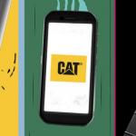 Cat S32 gepresenteerd: robuuste smartphone met Android 10