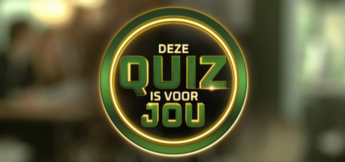 Deze quiz is voor jou app: speel mee met de spelshow op SBS6