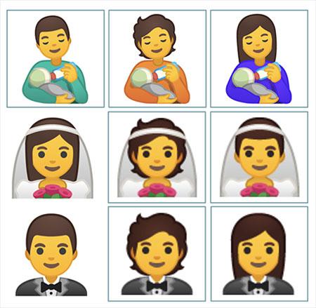Emoji 13.0 2020