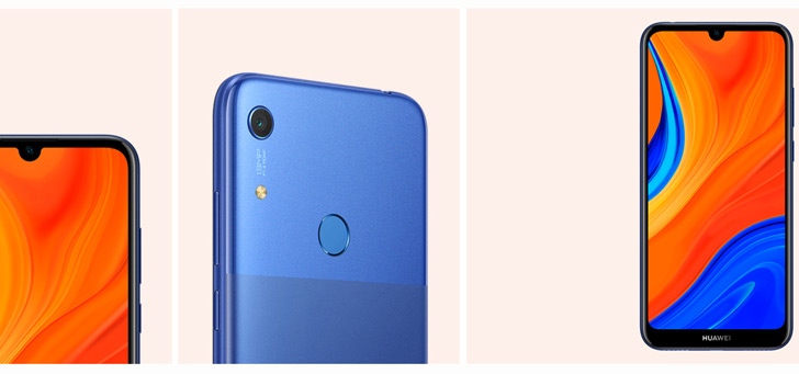 Huawei Y6s uitgebracht in Nederland: interessant toestel voor 159 euro