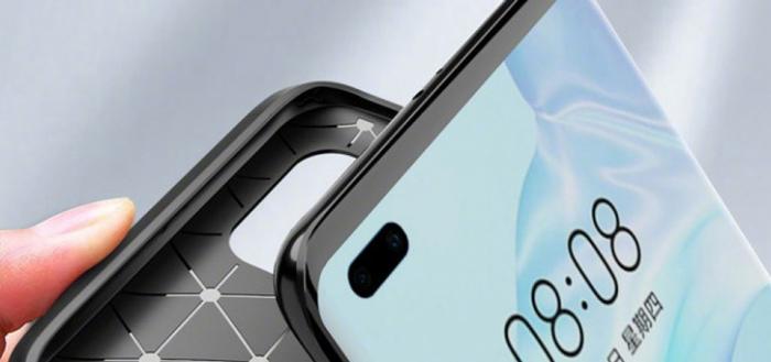 Huawei P40 Pro specificaties en prijzen op straat na lek