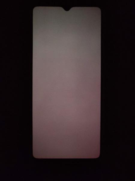 OnePlus 7T verkleuring