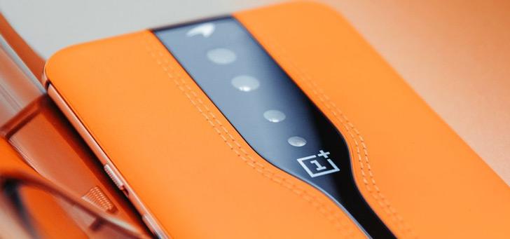 Dit is de OnePlus Concept One met verdwijnende camera's