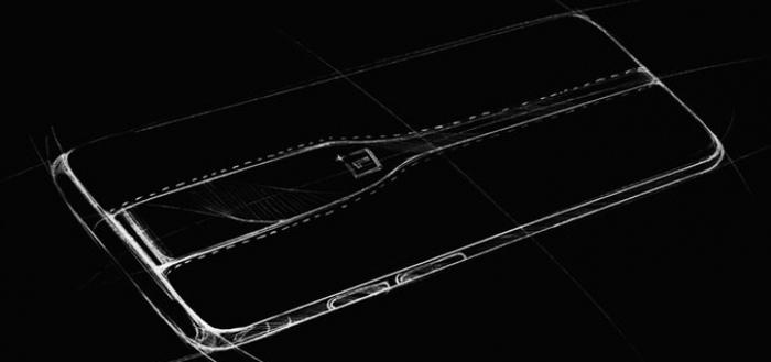 OnePlus deelt eerste teaser van OnePlus Concept One (+ video)